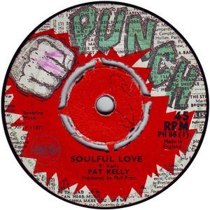 KINGSTON SCORCHER VOL.9 - SOULFUL LOVE
