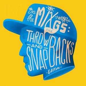 GS Presents Throwbacks and Snapbacks