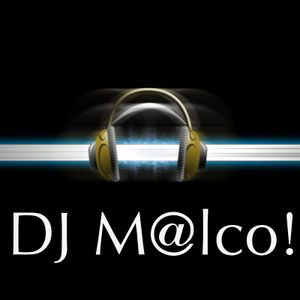 Dj M@lco in the mix 0512