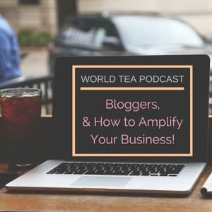 Bloggers, & How to Amplify Your Business