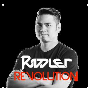 RIDDLERS REVOLUTION EPISODE 193