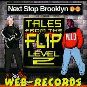 Roc Raida & DJ The Boy - Tales From The Flip Part 2 (side a)