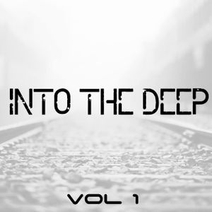 Into The Deep (Volume 1): Dan Stoneman Live @ Uncaged - 13th January 2017
