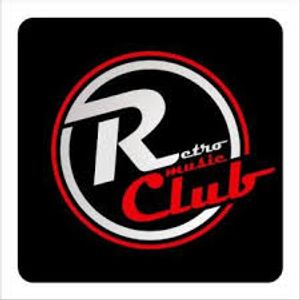 RETRO MUSIC CLUB MEGAMIX