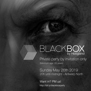 The Blackbox Private Party Episode 1 -