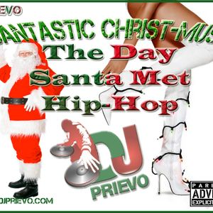 When Santa Met Hip-Hop