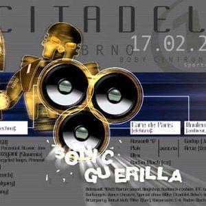 Toky @ Citadela 10 (17.02.2001) 1/2