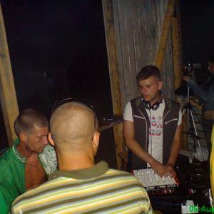 Gabriel live @ Open Air Smokinia Beach Black Sea Bulgaria Summer 2008