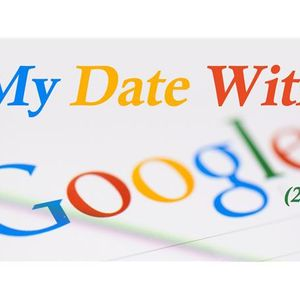 My Date With Google (2017)