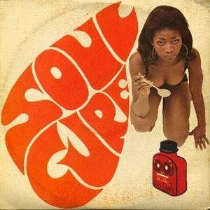 Deejay Eric's Soul classic mixx tape (vol 1)