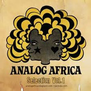Analog Africa Selection Vol.1