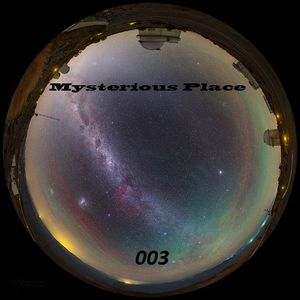 Marsel May - Mysterious Place 003