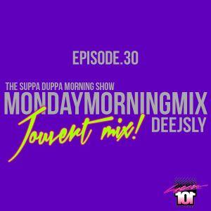 SDMS | DeeJSly Monday Morning Mix - Episode 30 (Jouvert Mix)