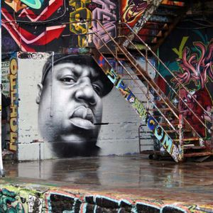 Brooklyn's Finest Vol 1 ft Biggie, Jay-Z, Mos Def, Jeru, Busta, Boot Camp Clik, Chubb Rock, O.C.