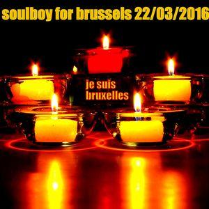 JE SUIS BRUXELLES!! 22/04/2016. I AM BRUSSELS.REPOST ME!!!/2