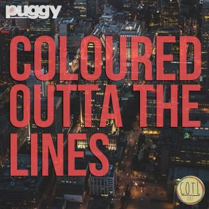 Coloured Outta The Lines Vol. 7