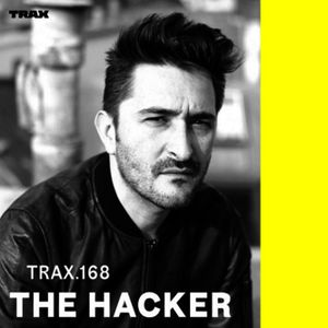 BEST 15M : THE HACKER TRAX MAG 168