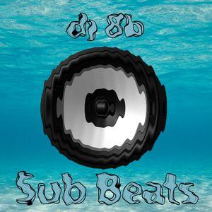 DJ 8b - 2017-14 - Sub Beats