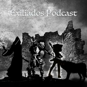 Los Exiliados 9.5: Leux Deluxe [Version Audio]