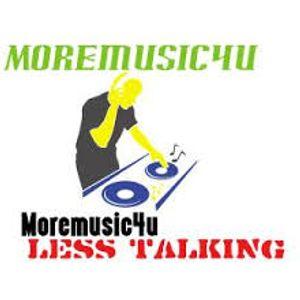 EASY THRUSDAY RADIO SHOW COVER HOT92.NET & MOREMUSIC4U RADIO
