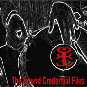 The Sound Credential Files: August 2012 (Real)
