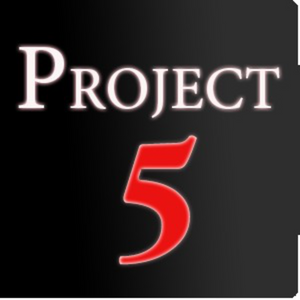 Project 5 - Night 1