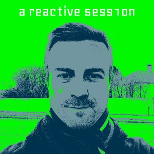 A Reactive Session - 29/03/2019