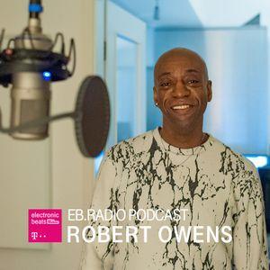 PODCAST: ROBERT OWENS