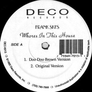 tORu S. classic HOUSE set June 22 1994 ft.David Morales, Frank Ski & Todd Edwards