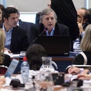 """""""En el gobierno de Macri creen en el mercado, no en consensos"""" - Edgardo Depetri (Dip. Nac. FpV)"""