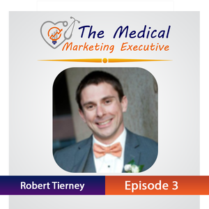 TMME Episode 3 with Robert Tierney