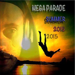 MEGA PARADE SUMMER 2015