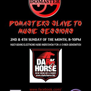 Domasters Slave to Music Sessions July 27th (pure cheese in your ears) 14