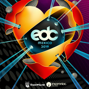 WHIPPED CREAM - Live @ EDC Mexico 2019 - 23 02 2019 by