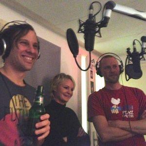 Quadrophonia@Kölncampus 19.01.2013