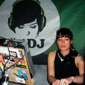 KFMP: DJ Effy