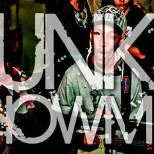 Dj Pedro Piu (Brazilian Wax) - Funkshowmix