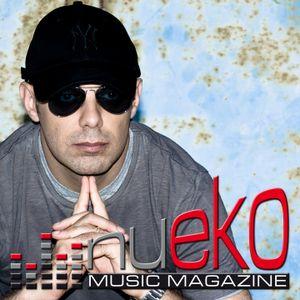 Nueko Music Magazine Official Podcast #005 - Guest dj: Raf Marchesini