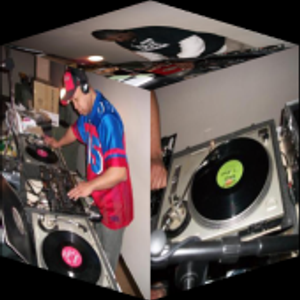 Dj's Thomas Trickmaster E & T Rock C...Classic Hip Hop/Classic House/Old Skool/House Jams pt 2.