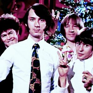 The Monkees Christmas Eve Special (Part 1)