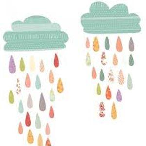 Veranos lluviosos