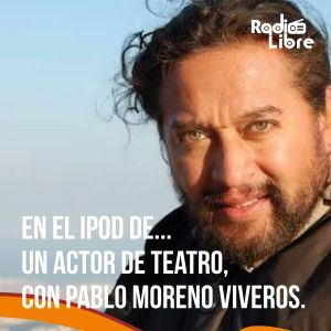 En el Ipod de un Actor
