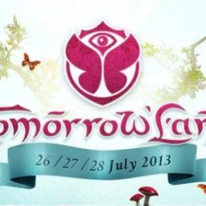 Sebastian Ingrosso - Live @ Tomorrowland 2013 (Belgium) 2013.07.26.