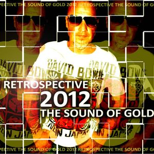 BEST OF' THE SOUND OF GOLD 2012