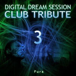 Digital Dream Session Club Tribute 3
