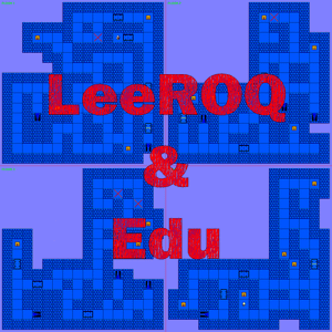 LeeROQ & Edu mixed