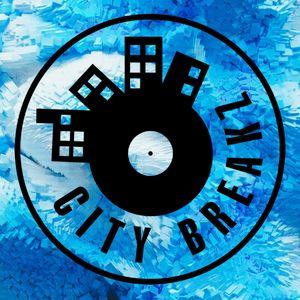 Phoneme - City Breakz show on SubFM [29.01.2021]