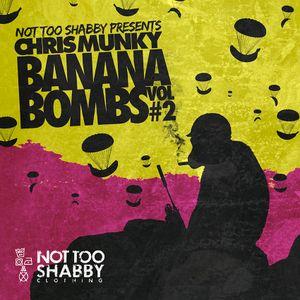 NTS - Chris Munky - Banana Bombs Vol2