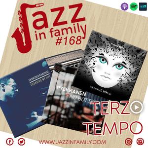 Jazz in Family #168 (14/05/2020)