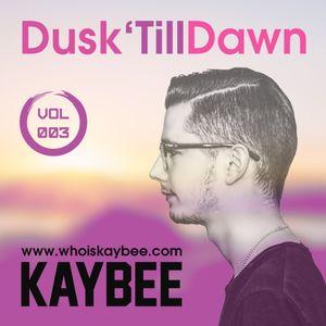Dusk 'Till Dawn Vol. 3